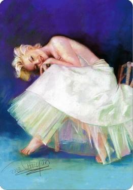 Marilyn Ballet