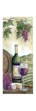 Barrel of Red by Marilyn Dunlap
