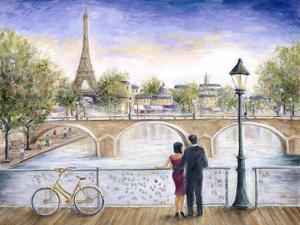 Locked in Love by Marilyn Dunlap