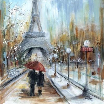 Paris Lovers I