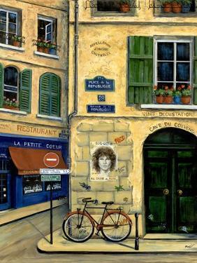 The Doors by Marilyn Dunlap