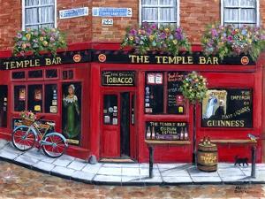 The Temple Bar by Marilyn Dunlap