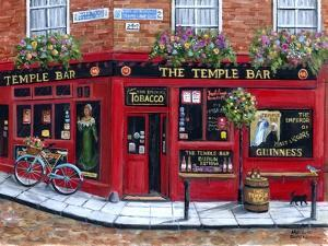 The Temple Bar by Marilyn Dunlap