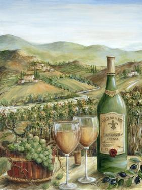 White Wine Lovers by Marilyn Dunlap