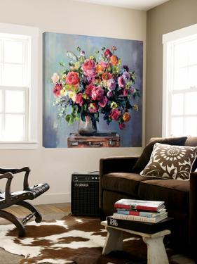 Abundant Bouquet by Marilyn Hageman