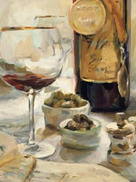 Award Winning Wine I by Marilyn Hageman