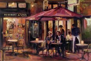 Bistrot A Vins by Marilyn Hageman