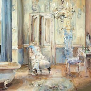 Boudoir Bath II by Marilyn Hageman