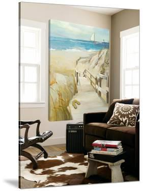 Coastal Escape by Marilyn Hageman