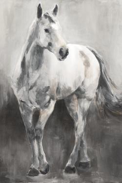 Copper and Nickel White Grey Crop by Marilyn Hageman