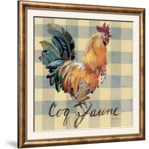 Coq Jaune by Marilyn Hageman