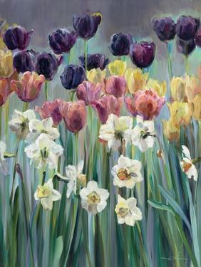 Field of Tulips by Marilyn Hageman