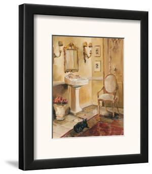 French Bath II by Marilyn Hageman