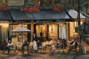 La Brasserie by Marilyn Hageman