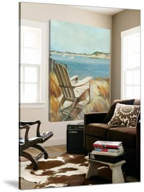 Sea Breeze by Marilyn Hageman