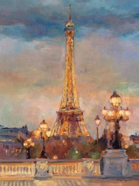 The Beginning of Evening by Marilyn Hageman