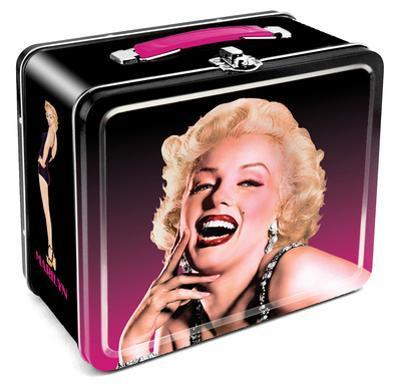 Marilyn Lunch Box