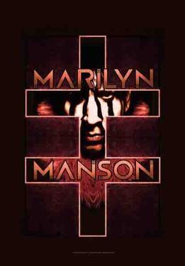 Marilyn Manson - Cross