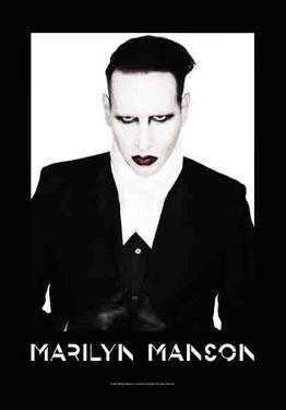 Marilyn Manson - Proper