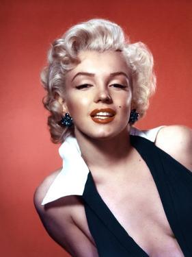 Marilyn Monroe 1952 L.A. California Usa