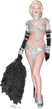Marilyn Monroe Lifesize Standup