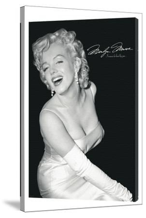 Marilyn Monroe - Loved