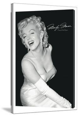 Marilyn Monroe - Loved