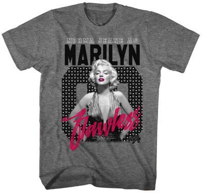 Marilyn Monroe- Norma Jean Flawless