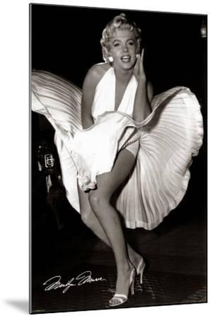 Marilyn Monroe - Seven Year Itch