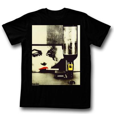 Marilyn Monroe - Slomeny Vdovec