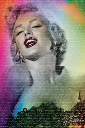Marilyn Monroe Words