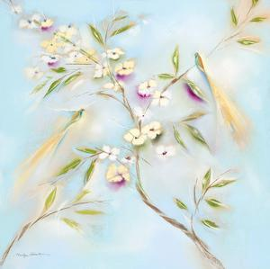 Beautiful Day I by Marilyn Robertson