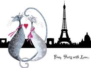 From Paris with Love by Marilyn Robertson