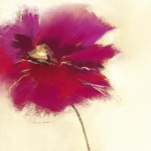 Poppy Power II by Marilyn Robertson