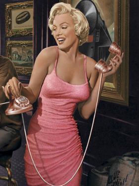Marilyn's Call II