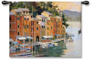 Portofino View by Marilyn Simandle