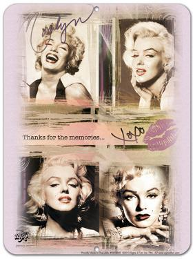 Marilyn Thanks