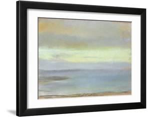 Marine Sunset  C.1869