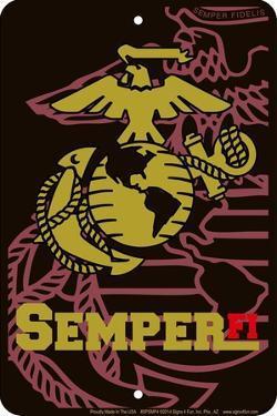 Marines Semper