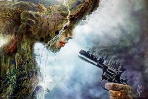 Mario Nevado- Betrayal by Mario Nevado