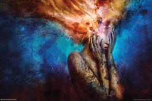 Psycho Climatic Conditions by Mario Nevado