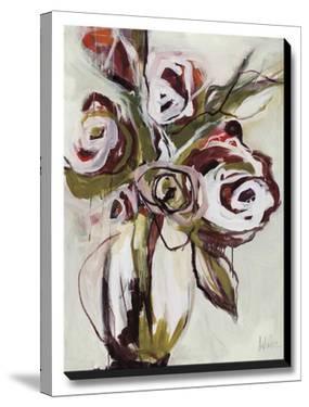 Velvet Rose by Maritz Angela