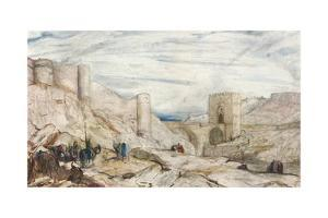 'Toledo', c1903 by Marius Bauer