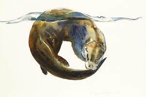 Circle of Life, 2014 by Mark Adlington