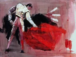 Matador, 1998 by Mark Adlington