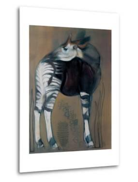 Okapi, 2005 by Mark Adlington