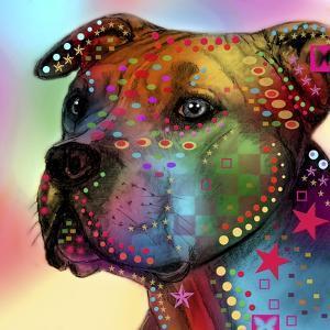Dog 2 by Mark Ashkenazi