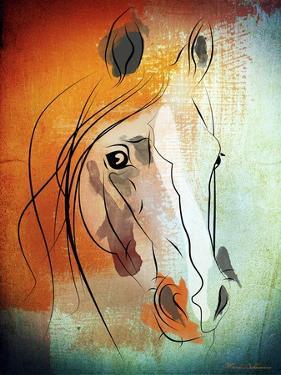 Horse by Mark Ashkenazi
