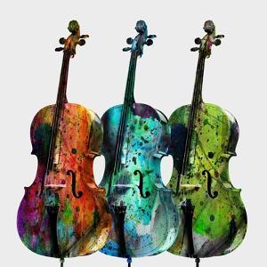 Music by Mark Ashkenazi