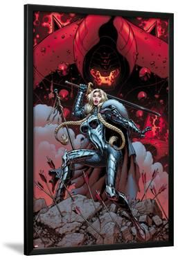 Fear Itself: The Fearless No.12 Cover: Valkyrie by Mark Bagley